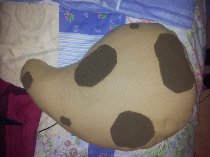 Gocciola Cuscino - cookies - cushion - pillow