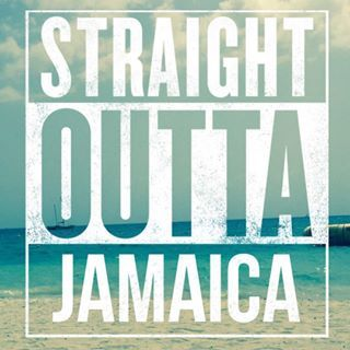 straight outta jamaica - Google Search