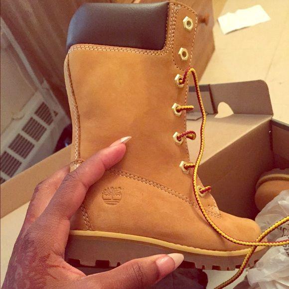 timberland boots toddler 9