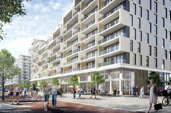 Meet the comfort at Aquabella Bayside Toronto. Go to the provided link to register yourself for this lavishing project by Tridel.    #AquabellaBaysideToronto