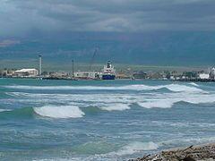 Pokai Bucht auf Oahu - Hawaï — Wikipédia