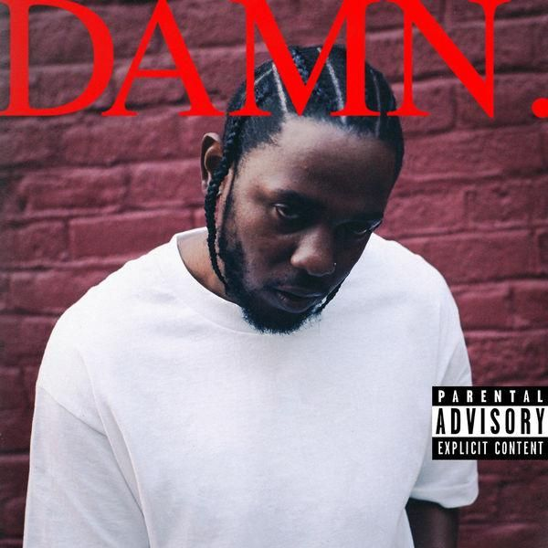 Lamar, Kendrick ‎– Damn | Record Pusher | Vinyl Records Online
