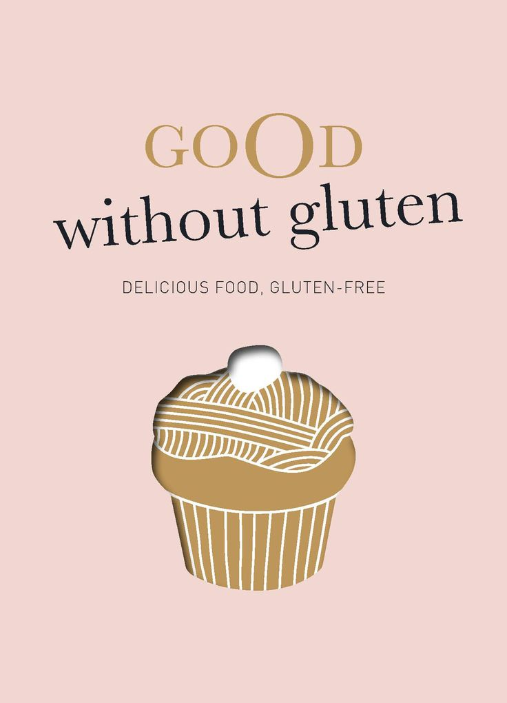 Good Without Gluten (9781743363164) RRP £14.99 (HB). Publishing 11th September 2014. The chefs at Parisian restaurant and grocery store No Glu create delicious, gluten-free food with all the style, finesse and passion for baking excellence that makes French patisserie world-renowned. They have developed over 65 delicious and nutritious recipes, guaranteed gluten-free (many of the recipes are also lactose-free).