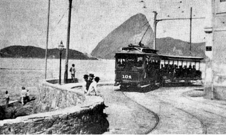 Rua do Russel – 1904 http://www.skyscrapercity.com/showthread.php?t=877776&page=78