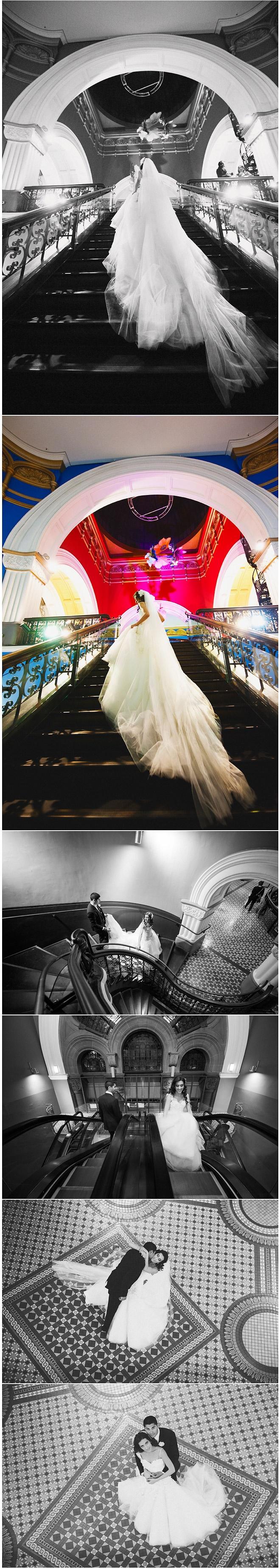 Sydney QVB photography - amazing