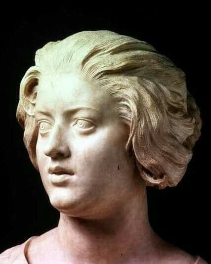 Costanza Bonarelli. 1636-1638. Bargello