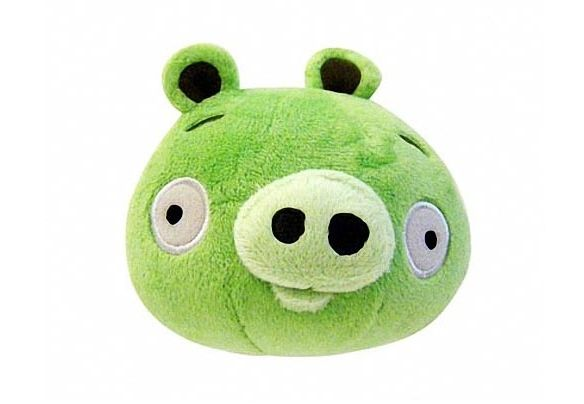 8 Best Angry Birds Plush Chef Pigs Images On Pinterest