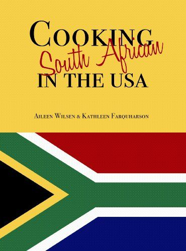 This collection of over 170 South African recipes has been tested and adapted for easy preparation in the US kitchen. The recipes are easy to follow and the results are nutritious, tasty and authentic.