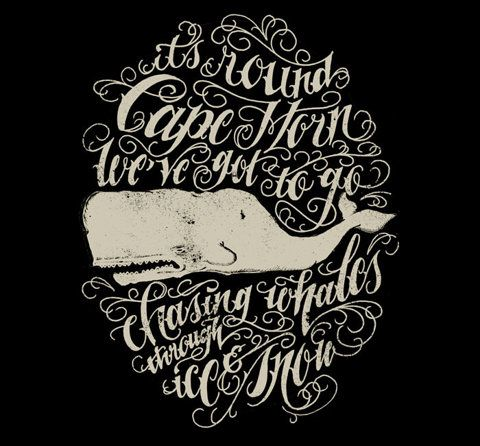 wish i could do this: Typography Lik, Types Fonts, Nice Types, Hand Drawn Type, Capes Town, Capes Horns, Hands Drawn Types, Mobi Types, Whales