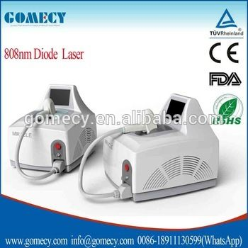 diode laser hair removal machine / xemos laser hair removal review