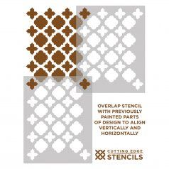 9-Moroccan-Tiles-Allover-how-to-stencil-instructions