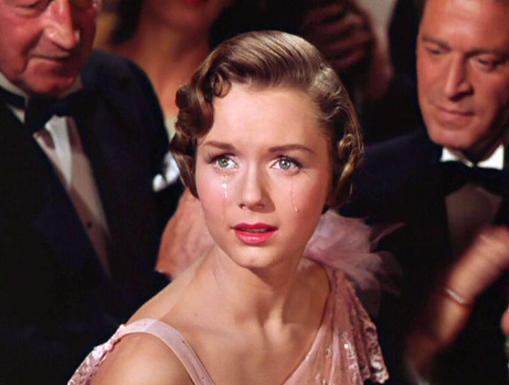 Debbie Reynolds The Iconic Actress Singer And Entertainer Has Died At