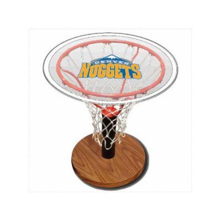 Spalding NBA Basketball Hoop Table - 30