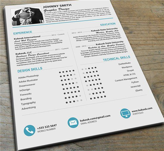 112 best PERSONAL EFFECTIVENESS images on Pinterest Creative - interactive resume template