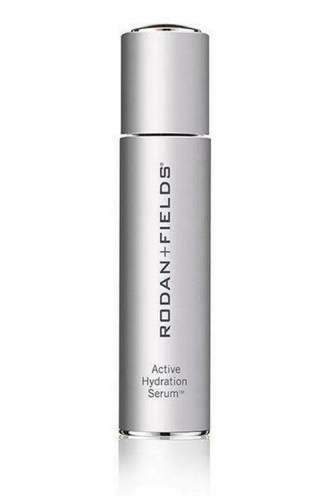 Your First Look at the Rodan + Fields Active Hydration Serum | Allure  Tcarrasquillo.myrandf.com  #RFHydrationNation