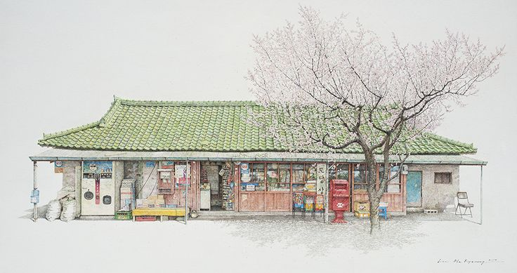 dodang | 이미경 Lee Me Kyeoung | 2014