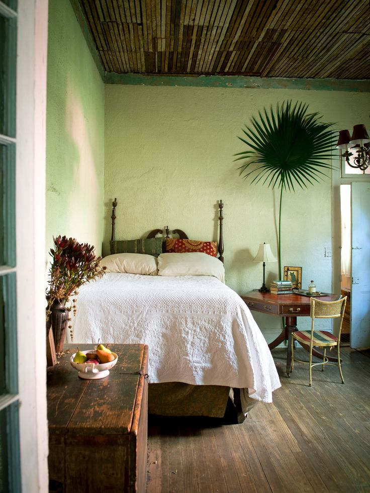 Bedroom Colors Green 821 best bohemian bedrooms images on pinterest | bohemian bedrooms