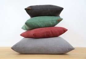 Skriver Collection - HotMadi cushion stack 3