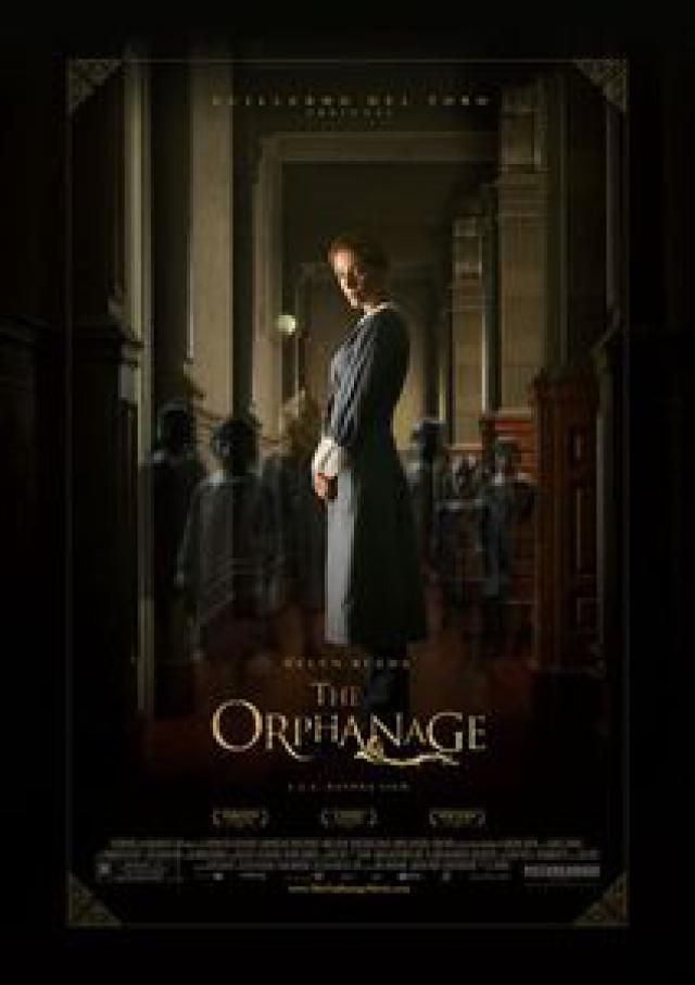 The 40 Most Terrifying Ghost Movies of All Time: The Orphanage (2007)