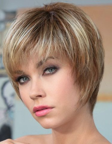 Atena Deluxe Lace Ladies Wig from the Stimulate Collection in colour Bernstein Rooted   Fully Hand-Tied   Valentine Wigs