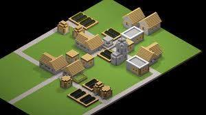 Imagini pentru minecraft village