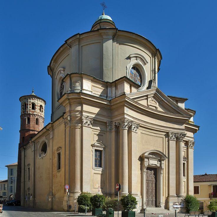 Chiesa di Santa Caterina ad Asti - Info su storia, arte, liturgia e devozione sul sito web del progetto #cittaecattedrali