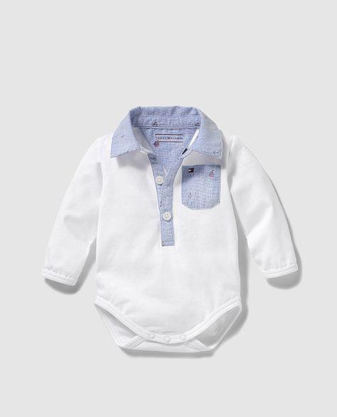 14a457b13ad1 Camisas Bebé Niño · Moda · El Corte Inglés | Santino | Trajes de ...