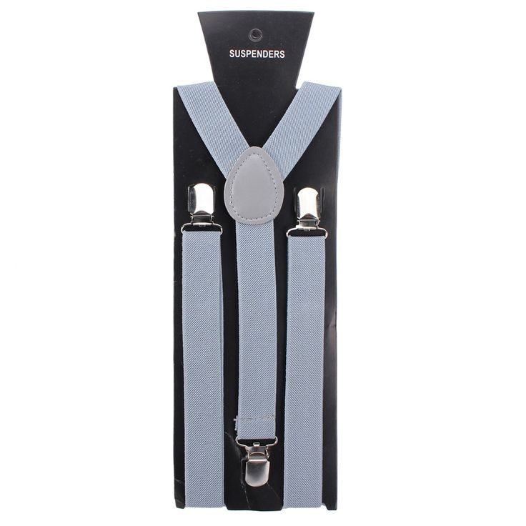 2016 New Arrive Y Shape Women Men Elastic Clip on Suspenders Adjustable Braces Solids Fashion 11 Colors Unisex-in Suspenders from Men's Clothing & Accessories on Aliexpress.com | Alibaba Group