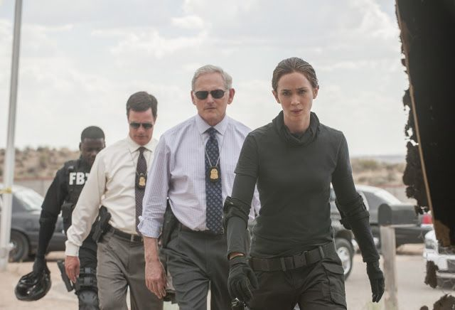 news, latest news: Friday Box Office: 'Sicario' Sizzles, 'Hotel Trans...