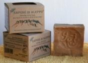 Sapone di Aleppo vegetale all'Olio di Oliva e Olio di Alloro al 60% Carone snc http://www.librisalus.it/prodotti_bio/sapone_aleppo_oliva_alloro60.php?pn=178