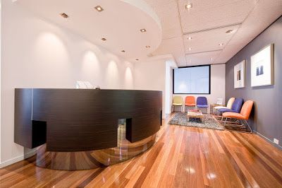 Emerging Workplace Trends Which Can Be Seen in #Office #Furniture