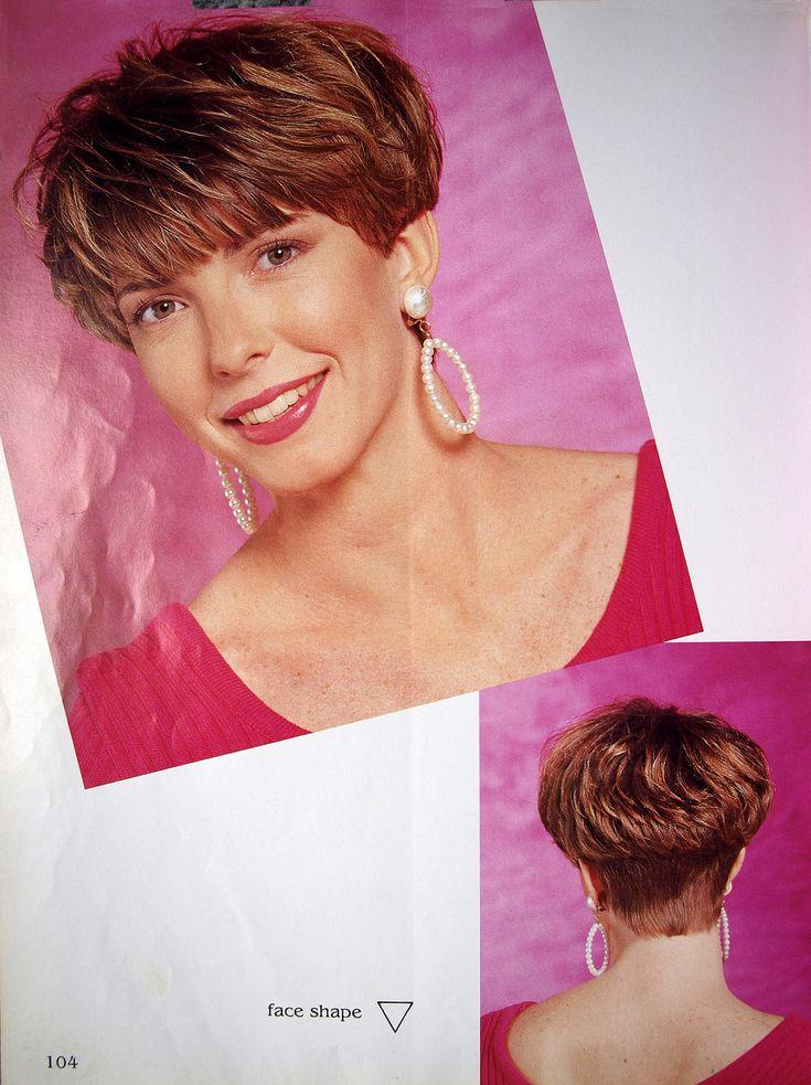 Strange 279 Best Adventures In A Wedge Hairstyle Images On Pinterest Short Hairstyles Gunalazisus