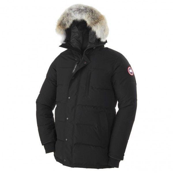 Canada Goose Ebay >> Ebay Sponsored New Mens Canada Goose Carson Parka Rrp 925 Black