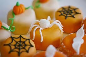 caramelle mou di Halloween