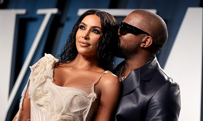 A Timeline Of Kim Kardashian And Kanye West S Relationship In 2020 Kim Kardashian And Kanye Kim Kardashian Kim And Kanye