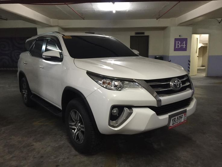 For Sale 2016 Toyota Fortuner G Automatic Transmission for Price and other details click link  https://www.autotrade.com.ph/carsforsale/2016-toyota-fortuner-g-automatic-transmission/