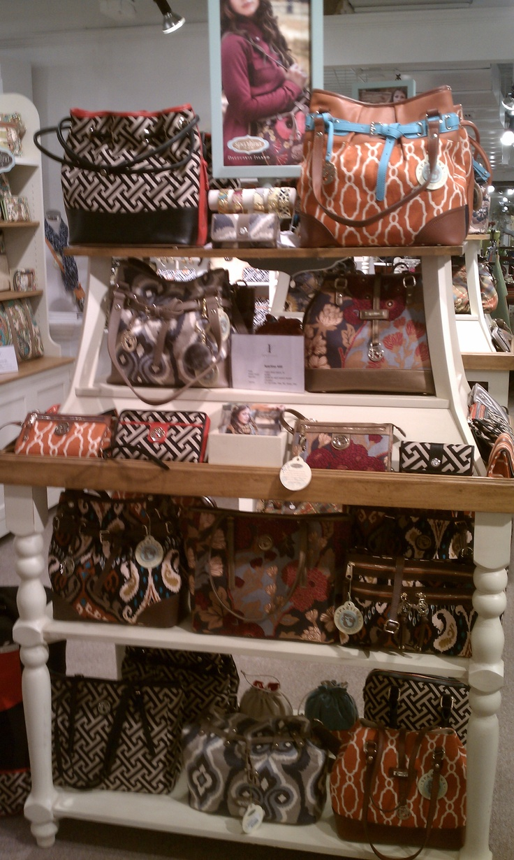 Spartina 449 fall collections