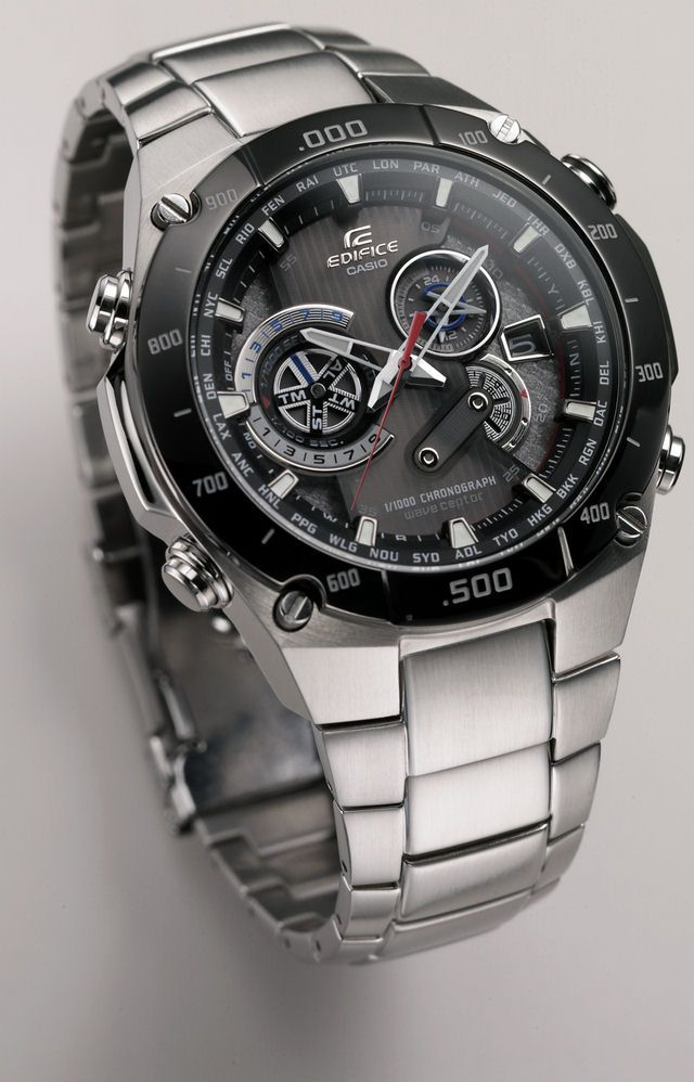 Casio Edifice EQW-M1100DB | MY G-SHOCK