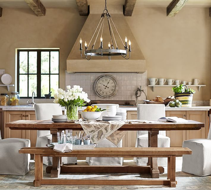 Farmhouse Chandeliers For Dining Room: Best 25+ Farmhouse Chandelier Ideas On Pinterest
