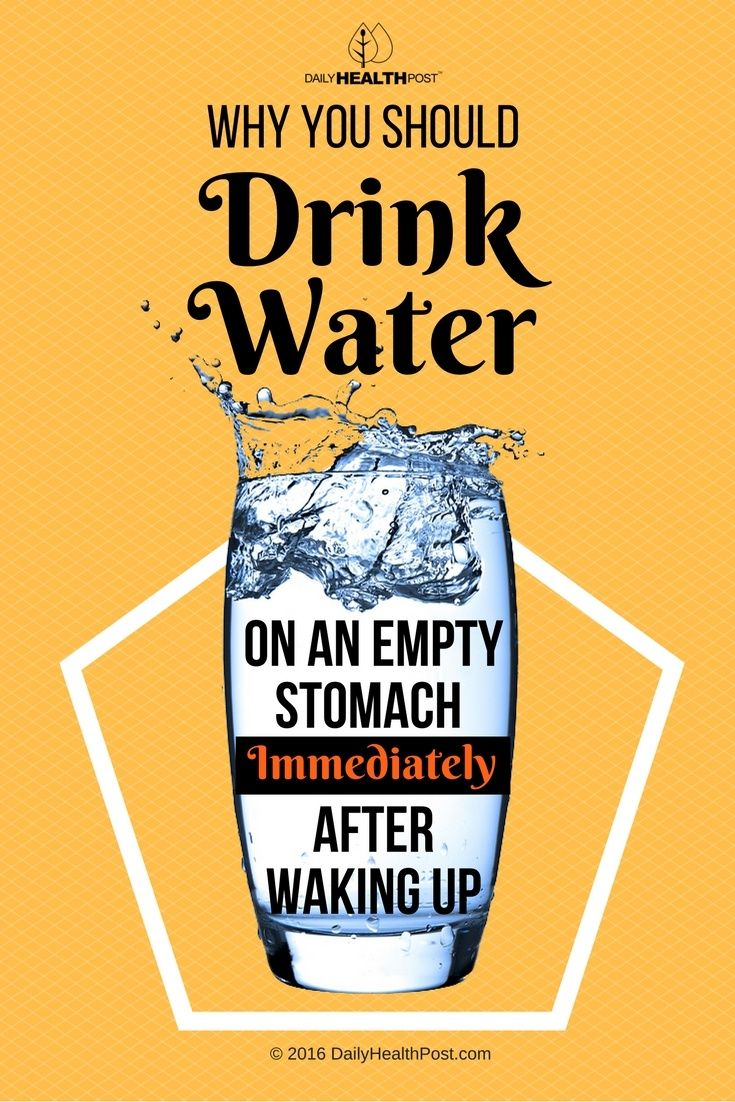 The Japanese believe that drinking water first thing in the morning can help heal and manage epilepsy, bronchitis, asthma, diarrhea, vomiting, urine and kidney diseases, diabetes, menstrual disorders, meningitis, arthritis, headache, heart beating fast, eye diseases and help you manage a healthy weight.��