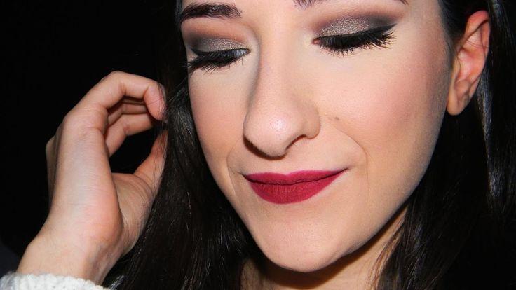 Makeup per le feste - Christmas make up