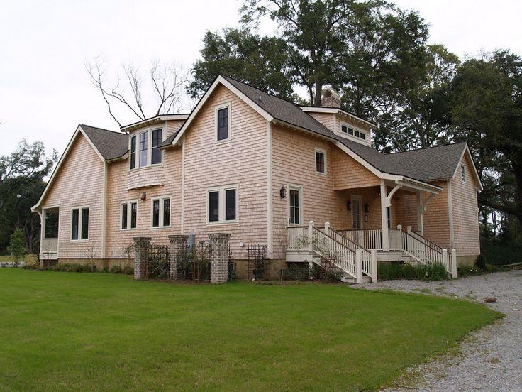 42 best images about home plans port royal coastal cottage for Carolina cottage house plans