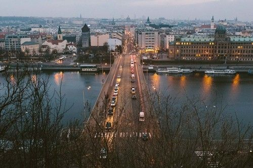 Prague off the beaten path: Letna and Holesovice Districts