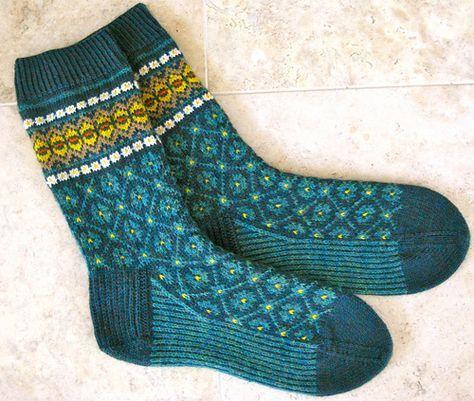 Ravelry: ringofkerry's Flattery socks – #Flattery …
