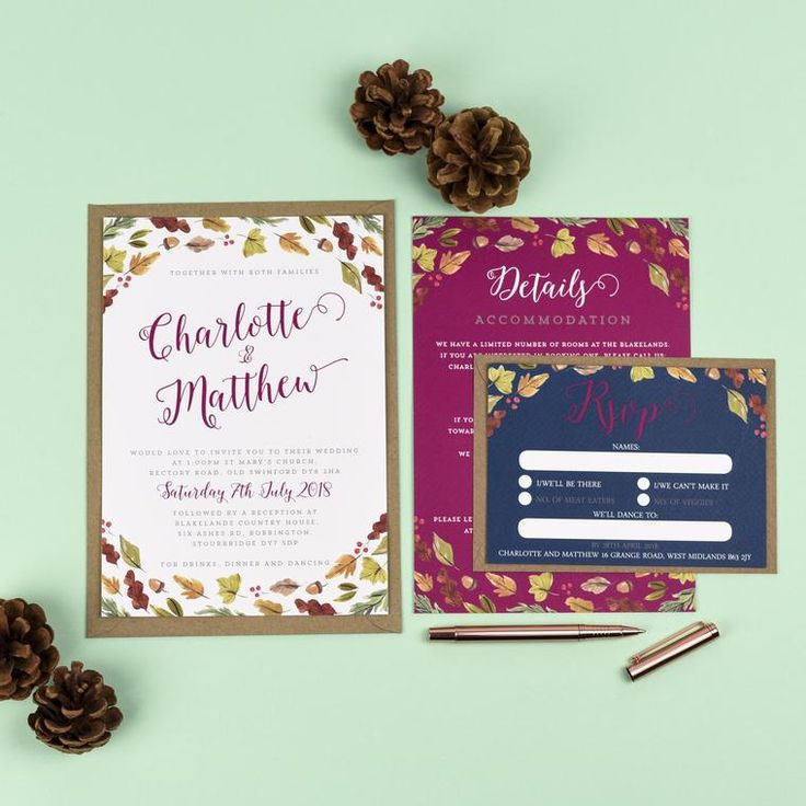 paper cut wedding invitations uk%0A Autumnal Wedding Invitations  Octavia  Eivissa Kind Designs Wedding  Stationery West Midlands UK www