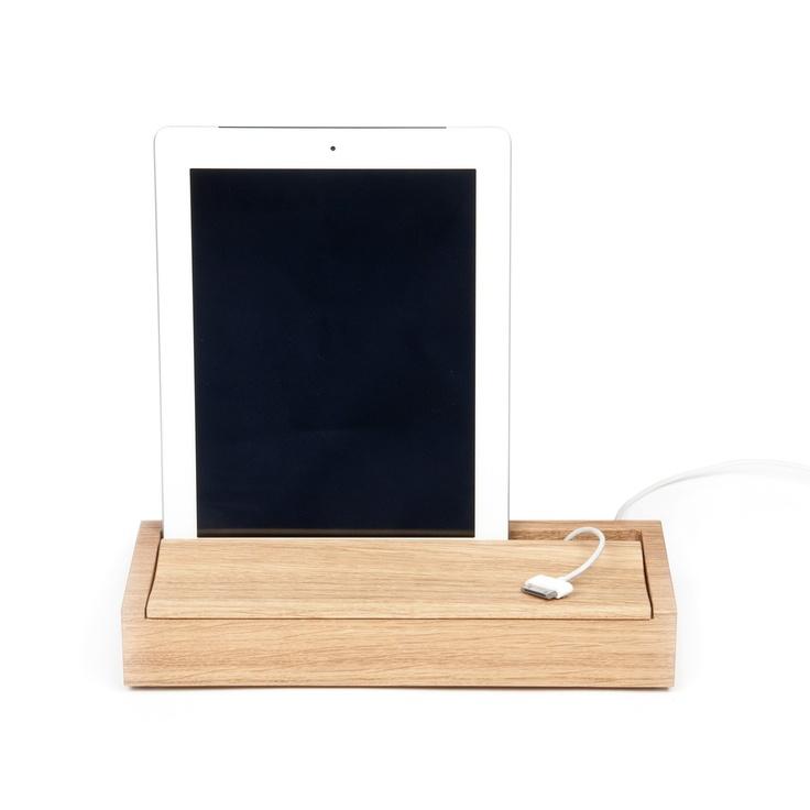 Dock Box by Objekten    €79 (€89 retail price)