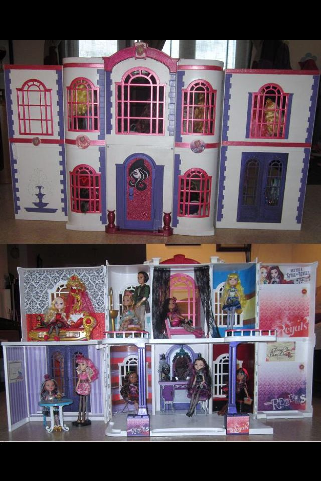 50 Best Ever After High Dollhouse Ideas Success! Images On