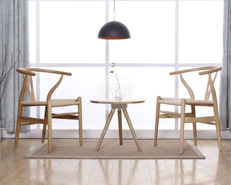 Urban Side Table - Solid American Oak Natural