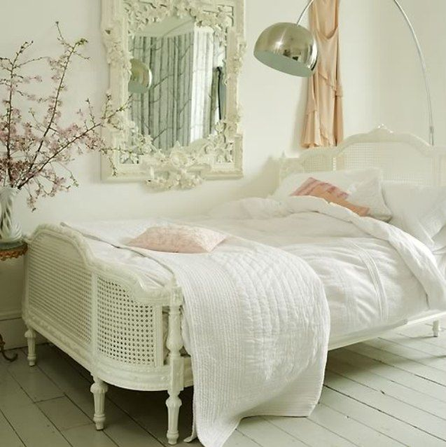 romantic country bedroom decorating ideas   30 French Style Bedrooms    Visual Remodeling Blog   Fixr. Best 10  French style bedrooms ideas on Pinterest   French bedroom