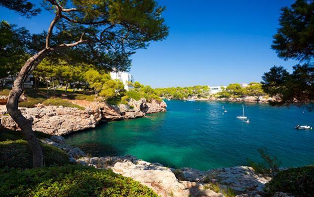 Cala d'Or, Majorque - Retrouvez nos conseils pour préparer votre premier voyage à Majorque : http://www.lonelyplanet.fr/article/conseils-pour-preparer-son-voyage-majorque #Majorque #voyage